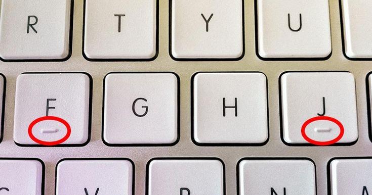 16 fonctions inconnues de votre clavier qui vous feront sauver beaucoup de temps