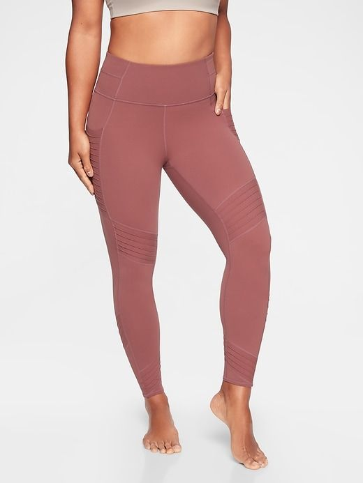 4d8be16f8d41c Stash Pocket Moto Tight In Powervita™ in 2019 | wishlist. | Tights, Workout  gear, Pocket