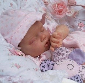 baby dolls that look real | rebornbaby small Reborn Babies eerily realistic baby dolls threaten to ...