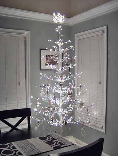 Modern Christmas Tree Decorating Ideas 9 best modern christmas trees images on pinterest | modern