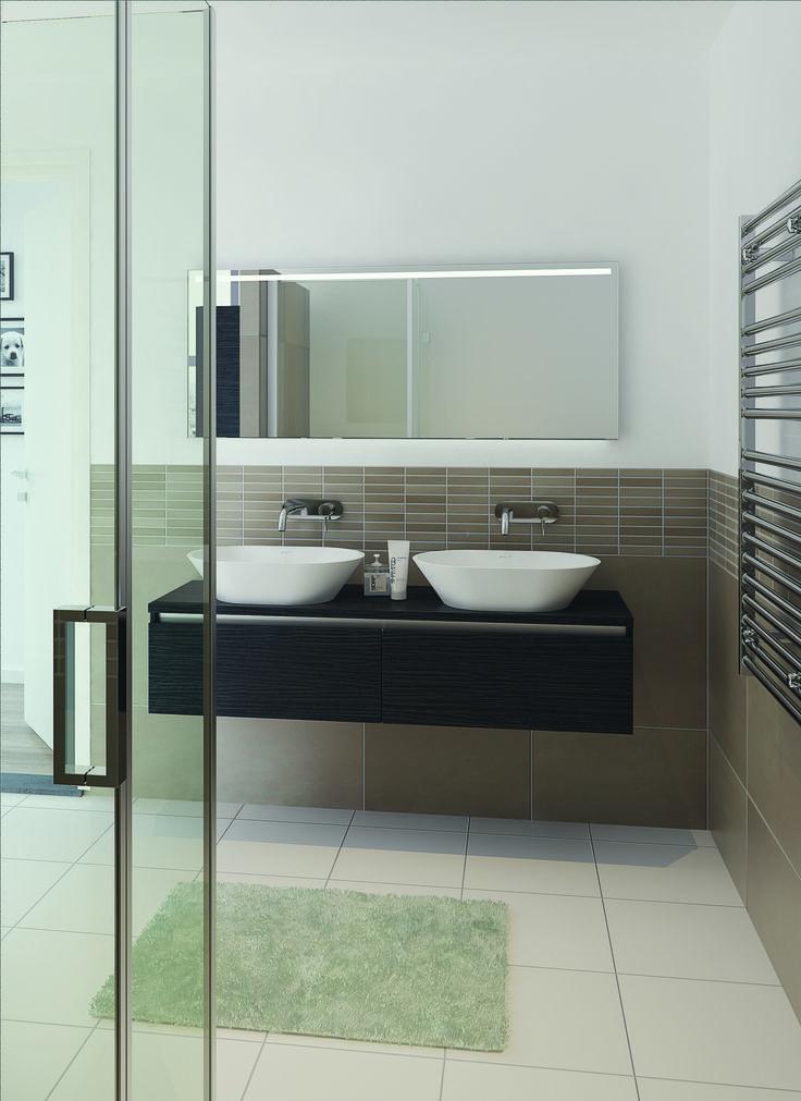 22 best Décoration images on Pinterest Apartments, Getting - devis carrelage salle de bain