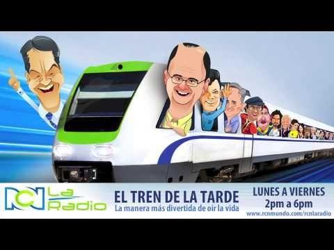 En Roces RCN debaten el General Palomino y el Compañero Lopera