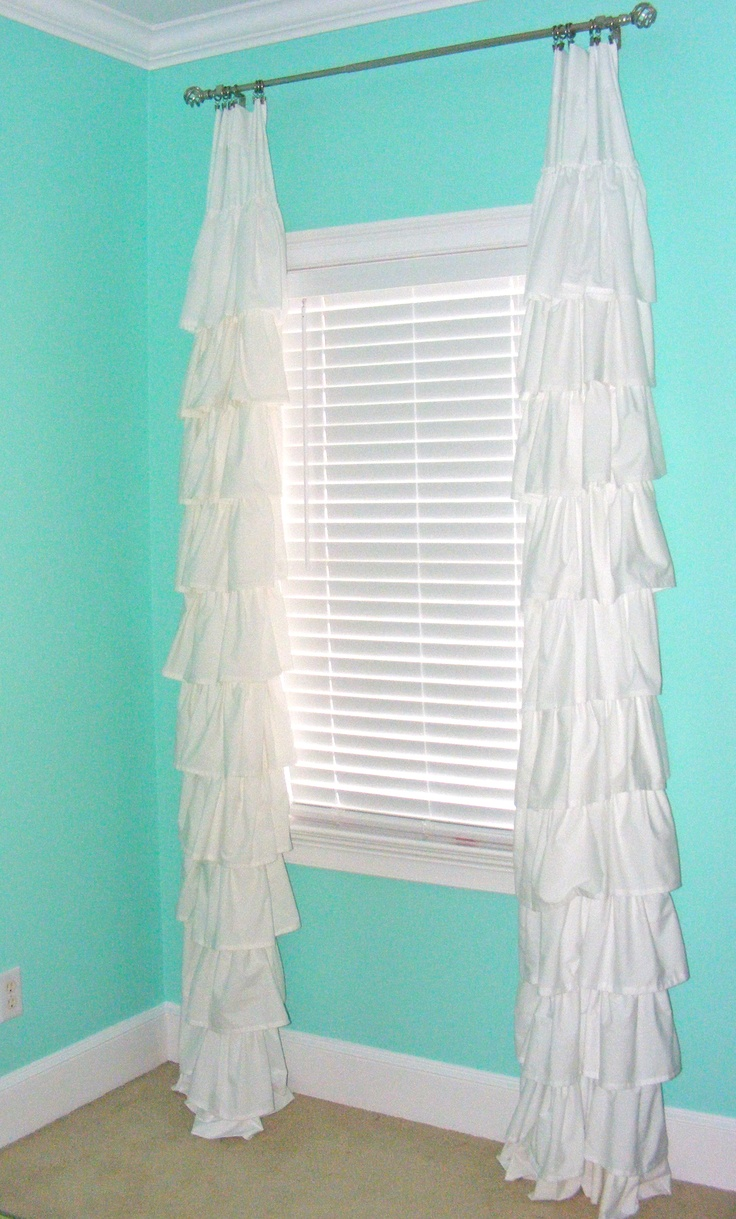 Bedroom Window Treatments Pinterest