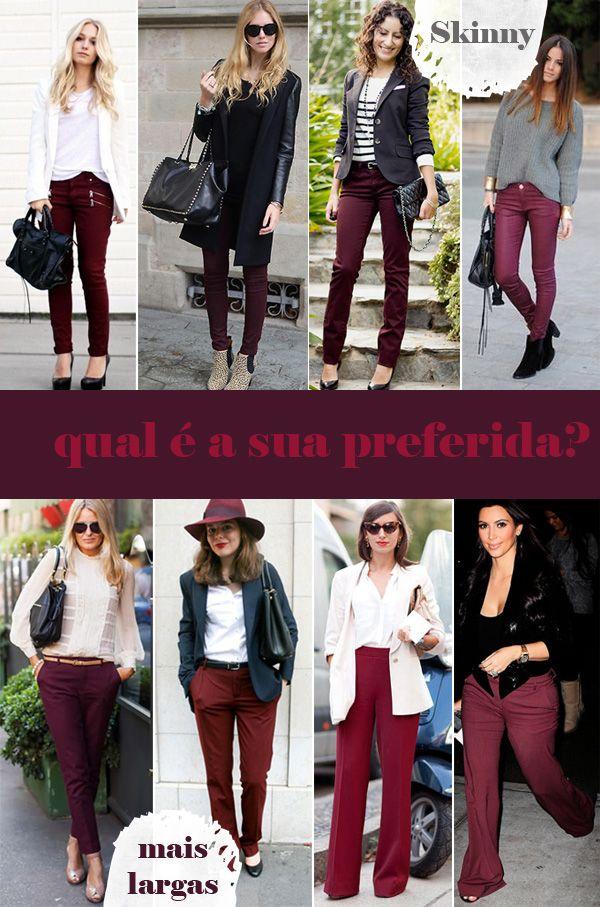 - http://www.srtasenhorita.com/blog/2012/01/troque-sua-calca-vermelha-por-uma/