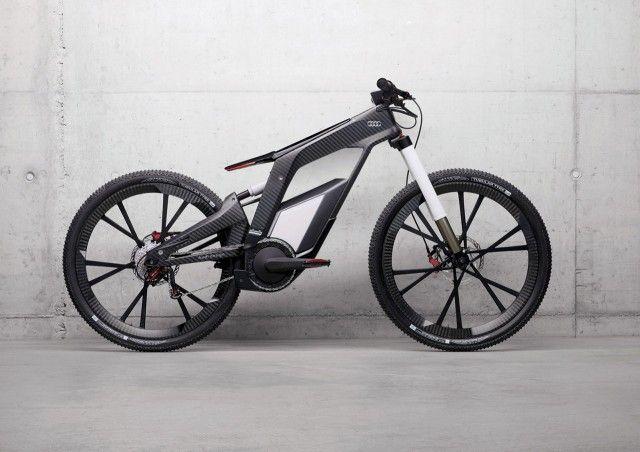 Bicicleta Elétrica: 10 bikes que valem a pena conhecer
