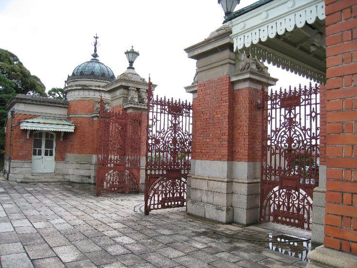 コーラント城門