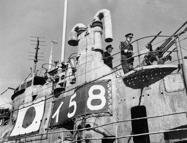 "Imperial Japanese Navy Submarine ""I - 58"" Type Kai-Dai IIIb 伊号第五十八潜水艦 伊58 伊百五十三型潜水艦 海大III型b"