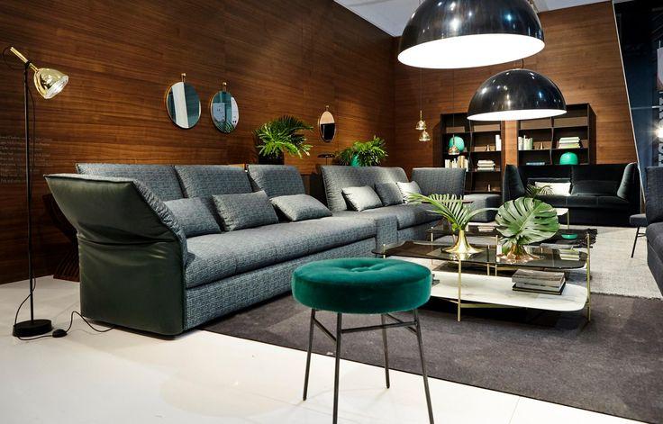 33 best sneak preview 2018 ligne roset collection images on pinterest ligne roset highlights. Black Bedroom Furniture Sets. Home Design Ideas