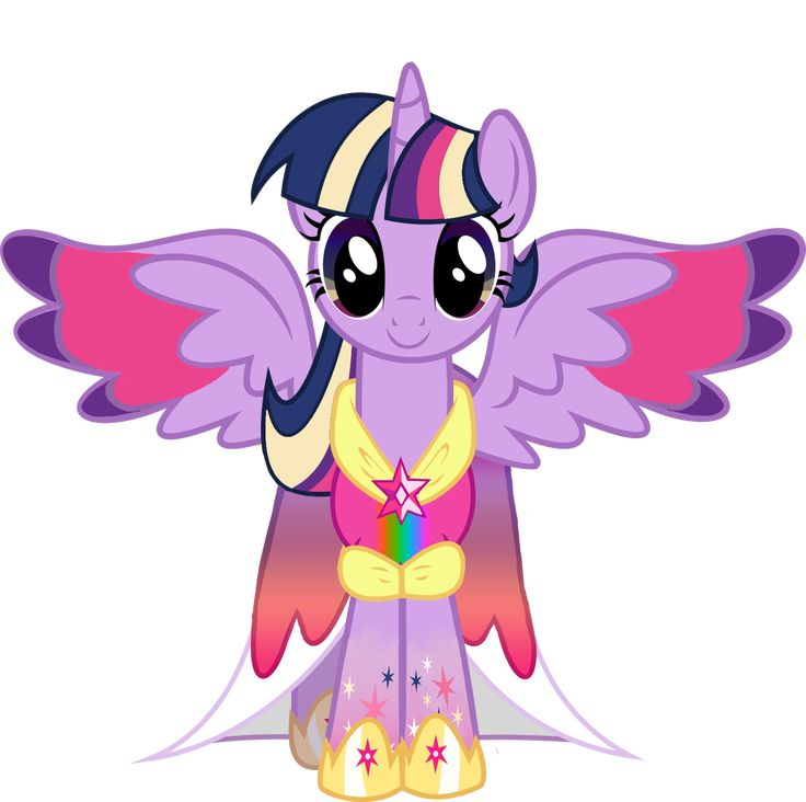 Images For > Princess Twilight Sparkle Png