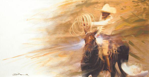 Mexican tradition by Emilio Garcia Salazar, via Behance