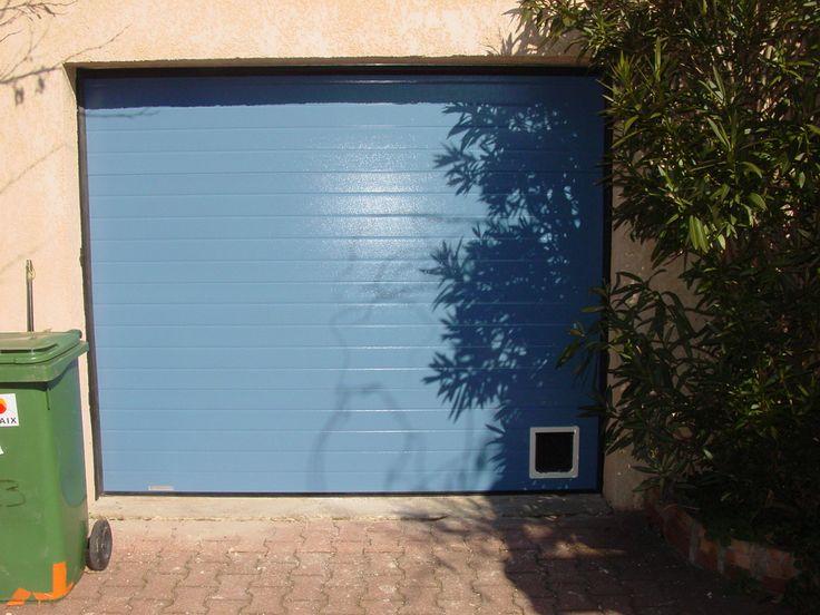 Die 25  besten ideen zu porte garage enroulable auf pinterest ...