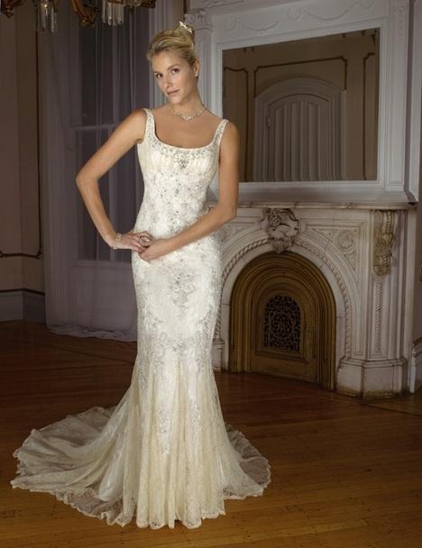 Pre-Owned Wedding Dresses Flower Girl