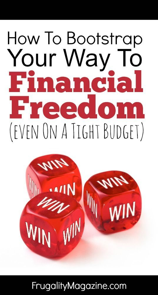 Retire early and reach financial freedom with this simple system that anyone can follow. Read on to find out how to bootstrap your way to financial success. Retirement, Saving for Retirement