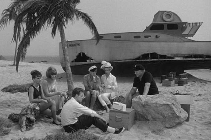 Things You Didn T Know About Gilligan S Island