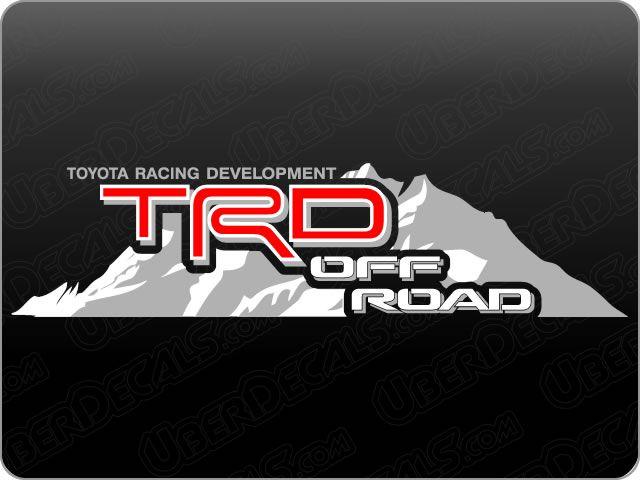 toyota trd road mountain sr5 4runner trucks