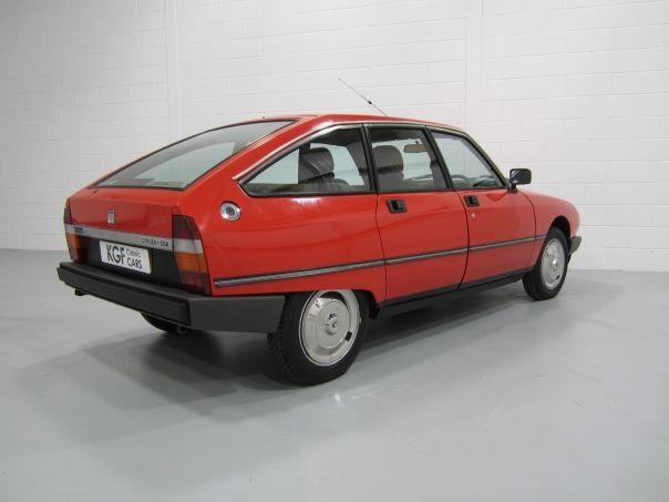 For sale Citroen GSA Pallas