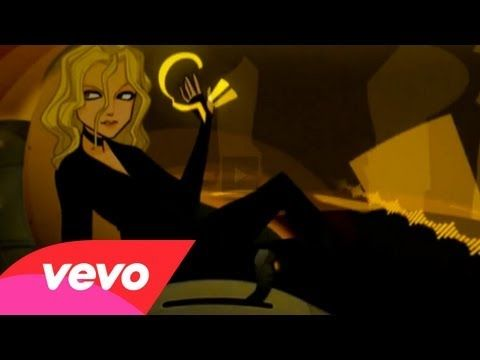 Music video by Britney Spears performing Kill The Lights. (C) 2009 RCA/JIVE Label Group, a unit of Sony Music Entertainment
