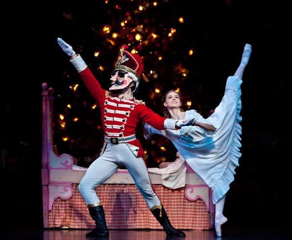 Save on holiday fun with discount Houston Ballet Nutcracker tickets.