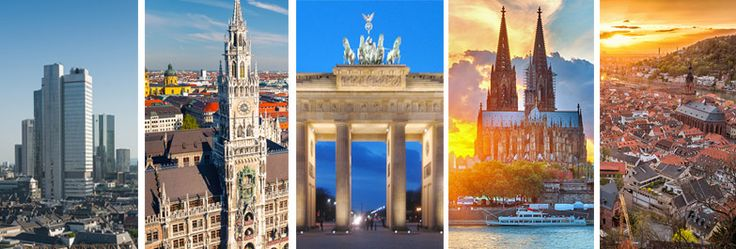 Germany seems to work well as a place for studying. However before you decide on the university and the place.... Read More : http://www.thechopras.com/blog/5-best-cities-for-studying-in-germany.html  #studyingermany