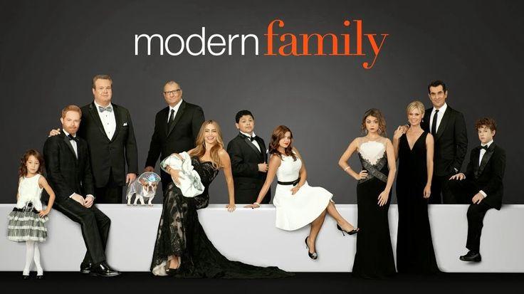 La Cultureta   Alicia Vivancos: modern family: Temporadas 1 - 5