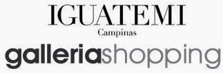 SOCIAIS CULTURAIS E ETC.  BOANERGES GONÇALVES: Iguatemi Campinas e Galleria Shopping fecham parce...