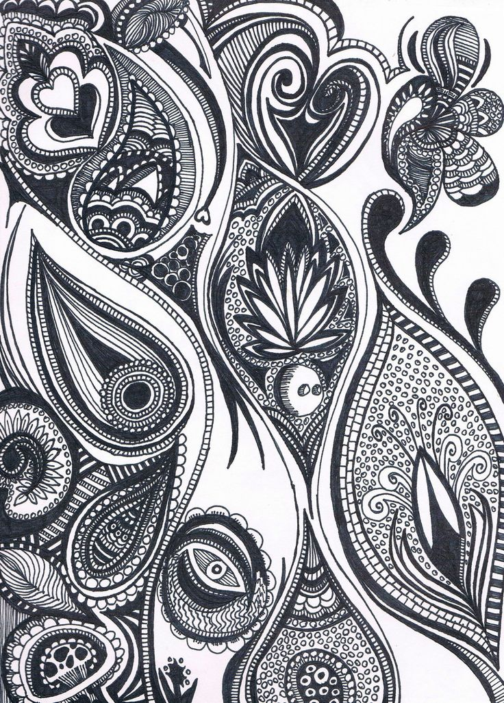 Line Art Zendoodle : Images about zendoodles and zentangles on pinterest