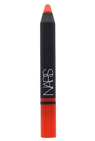 NARS Satin Lip Pencil in Timanfaya