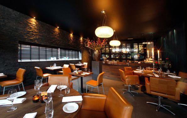 Restaurant Huson - Homepage