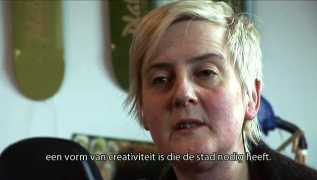 Jeanne van Heeswijk / Freehouse project.