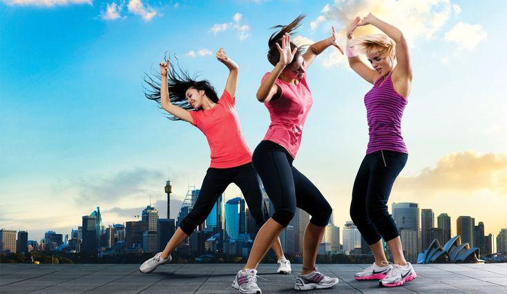 """Toute la description des cours est disponible dans notre partie """"#fitness"""" (en haut)."""