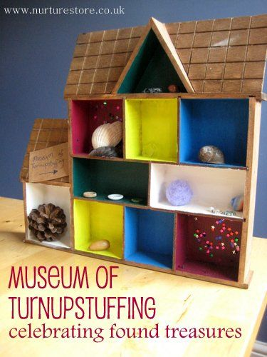 turnupstuffing by www.nurturestore.co.uk, via FlickrNature Walks With Kids, Flickr, Found Art, Crafts Ideas, Treasure Kids, Art Treasure, Dollhouse Ideas, Fun House, Pippi Longstocking