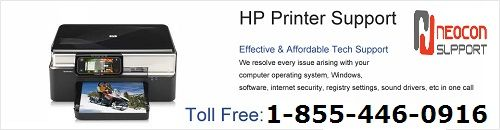 NeoCon  friendly and highly responsive team for HP printer technical help that is available at 1800485-4057 takes all possible measures to make sure your printer is free from any complications, both from the hardware and software point of view.