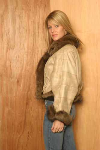Fur Fashion outerwear, made-to-measure by Chris Anthopoulos, Master Furrier - visit http://yukonfur.com