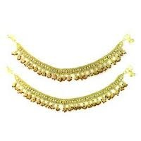 payal anklets - Google Search