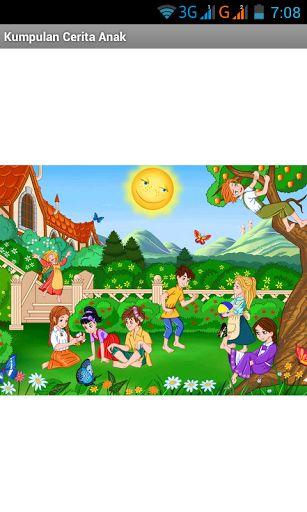 Cerita Anak kumpulan cerita anak yang terupdate sebagai media cerita ke pada anak berisi kumpulan cerita anak, dongeng anak, kisah anak yang sangat menarik dan bermanfaat.<p>tags : cerita anak abg, cerita anak sd, cerita anak sekolah, cerita anak sma, cerita anak smp, kumpulan cerita, cerita anak kecil, cerita anak lucu, dongeng anak. kisah anak  http://Mobogenie.com