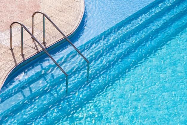 Omaha Pool Service Looking For Pool Maintenance Tips And Ideas Find And Save Ideas About Pool Cleanin Pool Cleaning Tips Concrete Swimming Pool Pool Cleaning