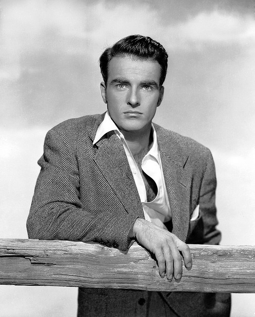 """Montgomery Clift (born Edward Montgomery Clift) was an American film and stage actor who often played outsiders and """"victim-heroes."""" Born October 17, 1920 in Omaha, Nebraska, U.S. DiedJuly 23, 1966 (aged 45) in New York City, New York, U.S. from a heart attack. His acting career was from1933–66. Clift never married. Family Fact: Clift had a twin sister named Roberta (aka Ethel). Pin#1"""
