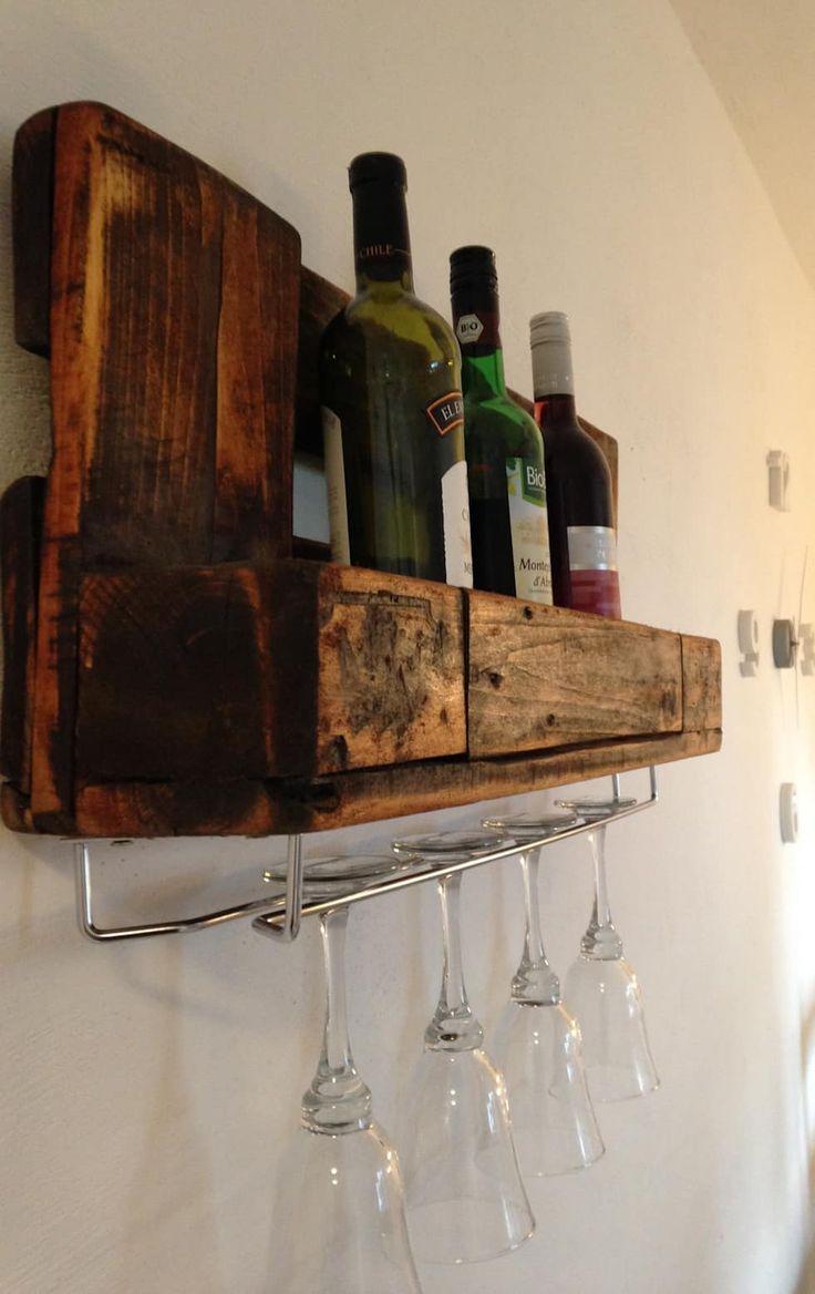 9 besten Möbel DIY Bilder auf Pinterest | Palettenmöbel, Diy möbel ...