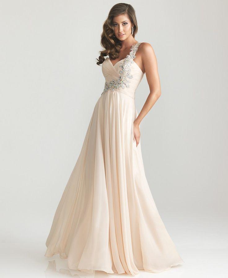 Beautiful Vintage Prom Dresses