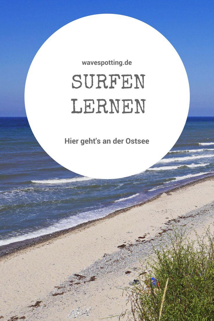 #Surfen || #Surf Tips || #Surfing || Ideen || Wellen || Tipps || Reisen || Bilder || Ideen || Surfspot || Surfreisen || Ostsee || Sylt || Deutschland || Germany #surfingtips – Surf's Up School