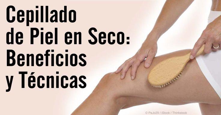 Cepillar la piel en seco no solo remueve las células muertas de la piel, sino también activa la eliminación de desechos a través de sus nódulos linfáticos. http://articulos.mercola.com/sitios/articulos/archivo/2015/04/19/cepillado-de-piel-en-seco.aspx