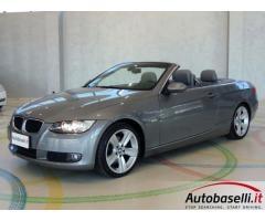 BMW 320 I CABRIO ATTIVA E93 170 CV