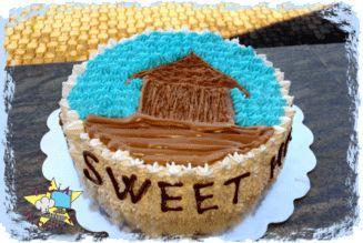 Torta Pannosa, Golosa e senza uova! :-) #tortapannos #senzauova #freeeggs
