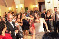 - SposiEventi-Paolo e Dalila presso la sala ricevimenti il Vittoriano di Mesagne-Brindisi. Aniamzione e musica del matrimonio