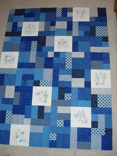 Free Quilt Pattern For Yellow Brick Road : 85 best images about Red Work Ideas on Pinterest Coloring, Quilt and White quilts