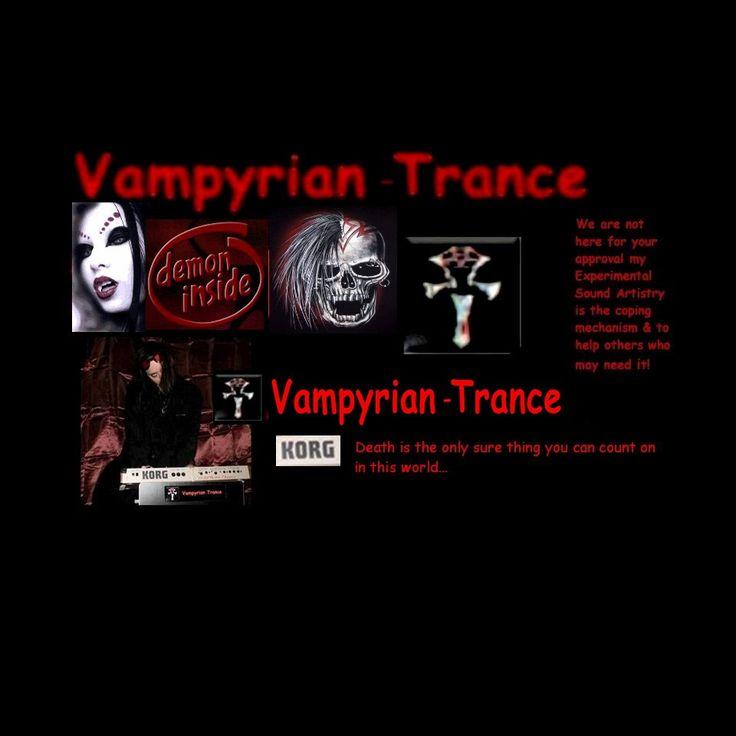 https://www.facebook.com/in.Vampyrian.Trance  Vampyrian Trance