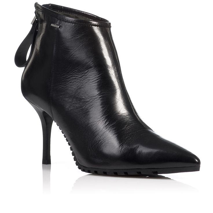Ankle boot Nak shoes | Shop online: www.nak.gr