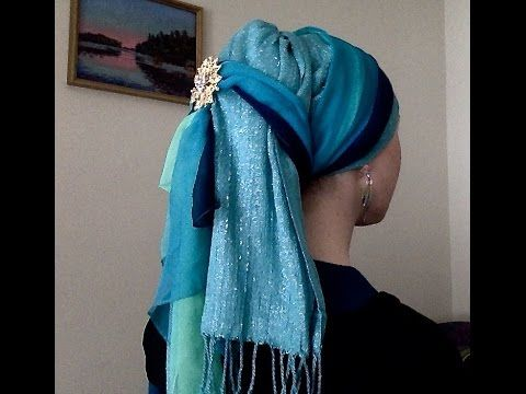 Wrapunzel: Duchess Wrap! - YouTube