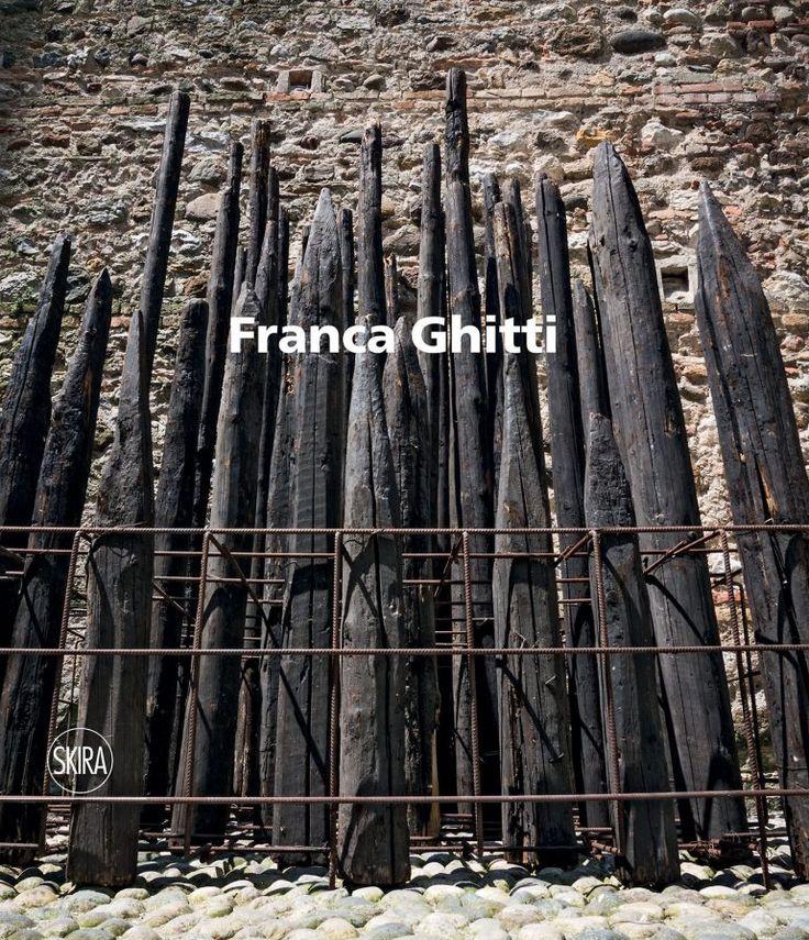 Franca Gritti, a cura e con saggio introduttivo di Elena Pontiggia, Skira editore