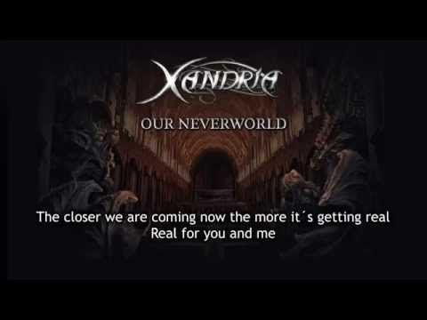 xandria valentine lyrics meaning